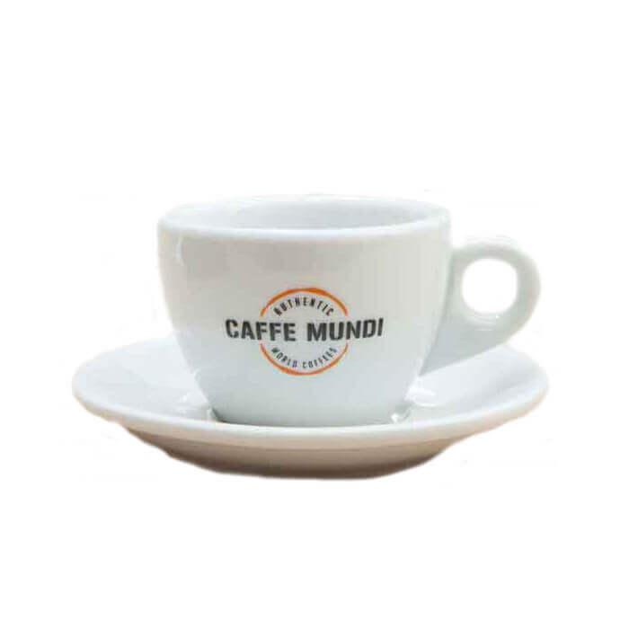 Caffe Mundi Koffietas