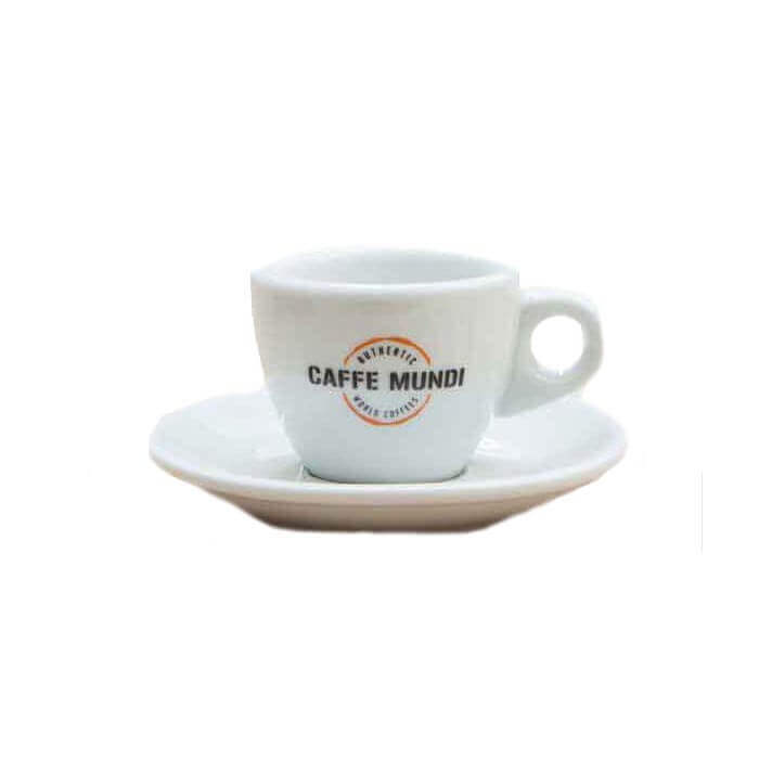Caffe Mundi Espresso Tas
