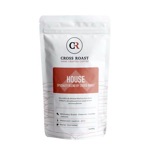 Houseblend - 500 gram
