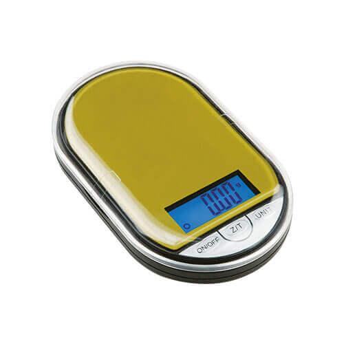 Precisie Weegschaal 200 gram