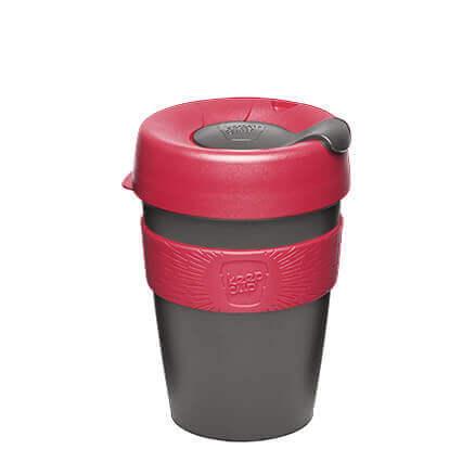 Keepcup Zwart rood