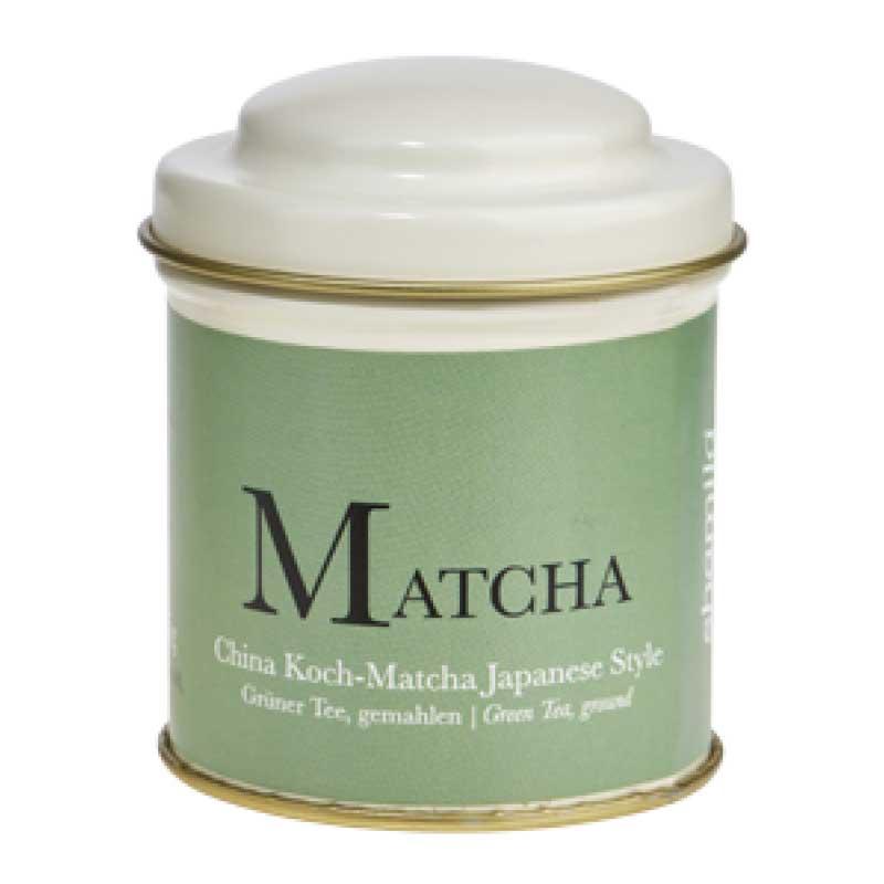 China Kock matcha