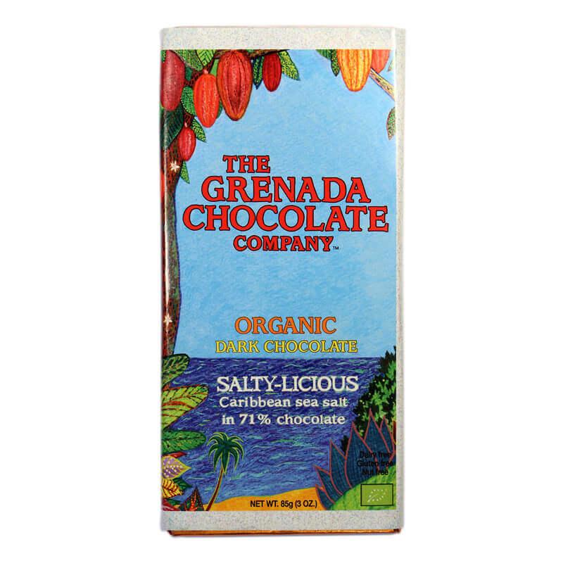 Grenada Saltylicious