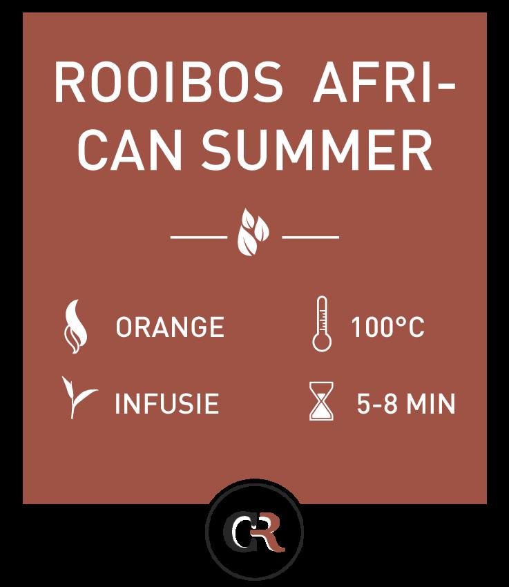 Rooibos African summer