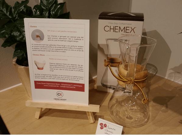 Chemex How to