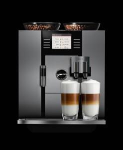 Giga 5 Jura koffiemachine