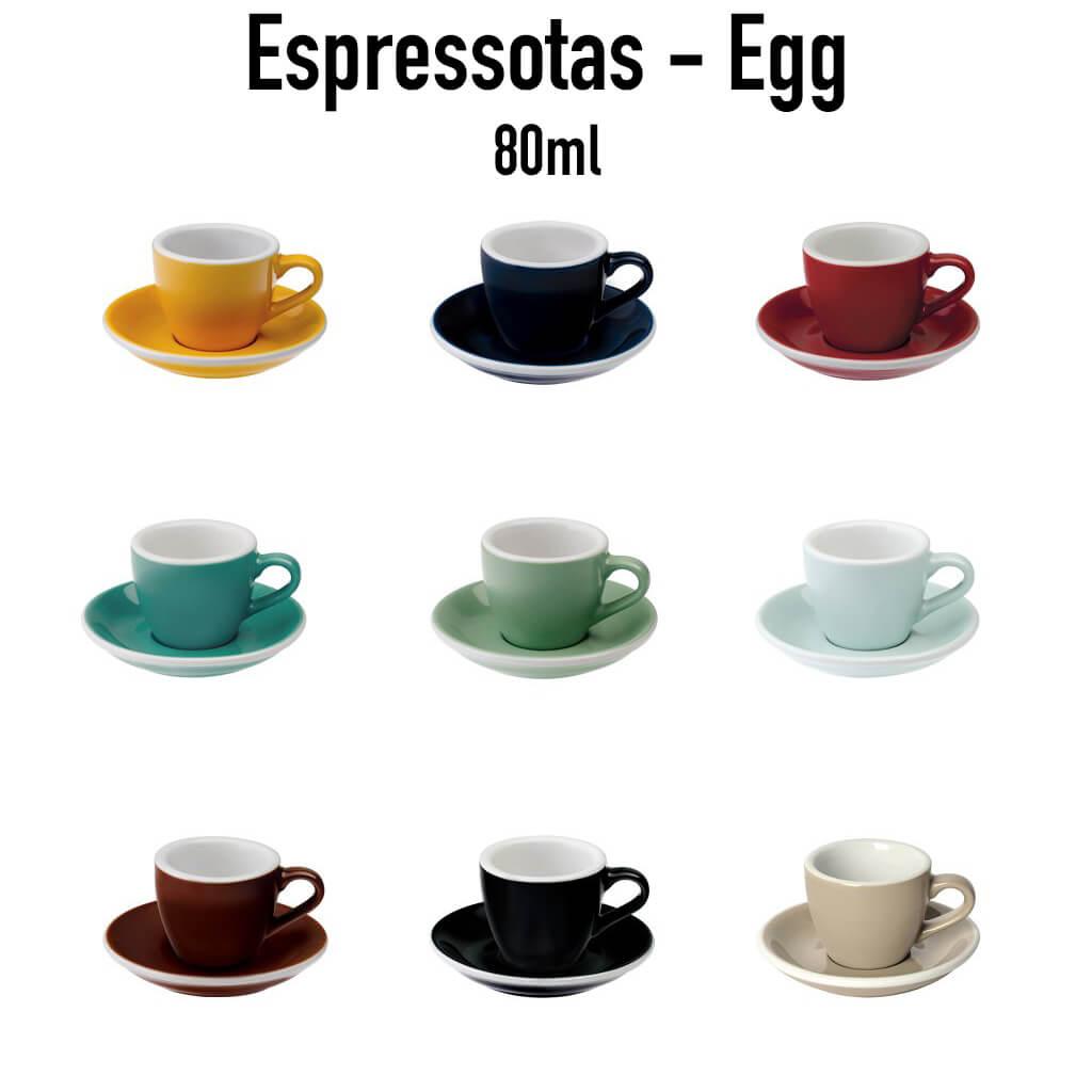 Loveramics - Espresso cup