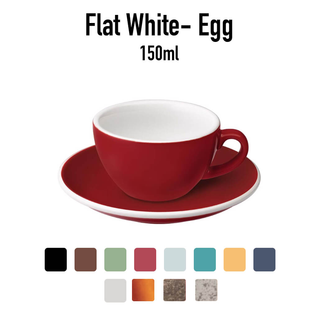 Loveramics - Flat White - 150 ml