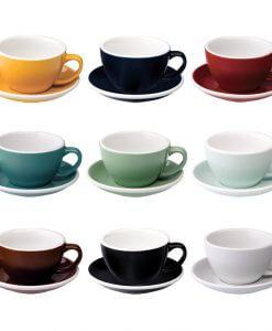 Loveramics koffietassen