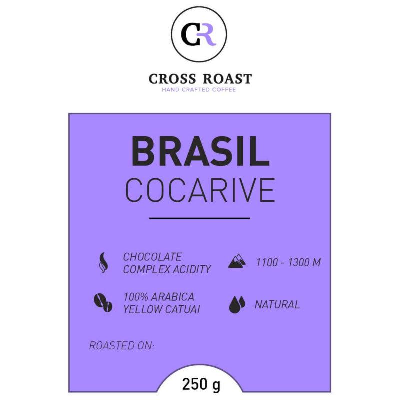 koffiebonen brasil