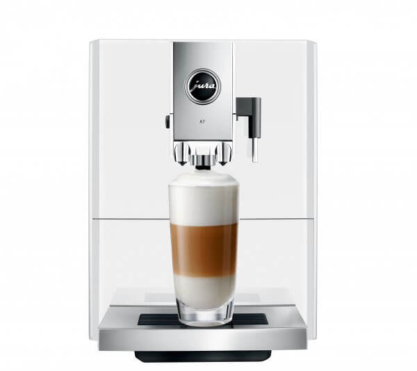 jura a7 piano white koffiemachine kopen. Black Bedroom Furniture Sets. Home Design Ideas