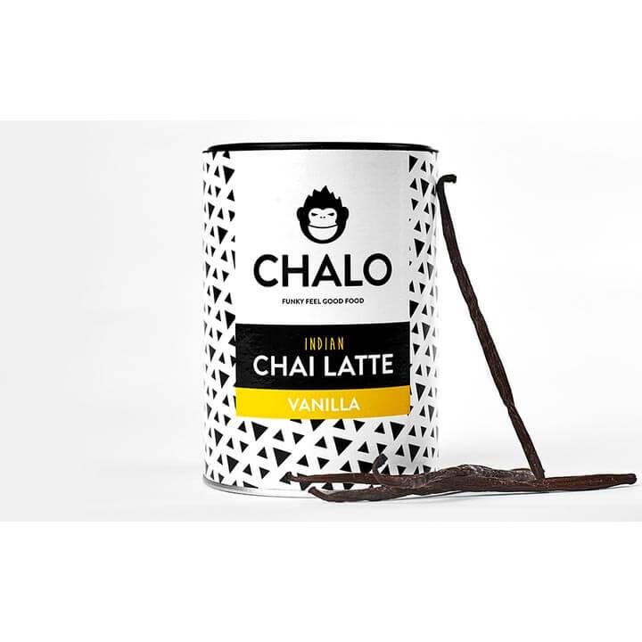 Chalo vanilla