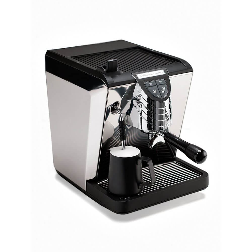 Nuova Simonelli Oscar 2 met melk