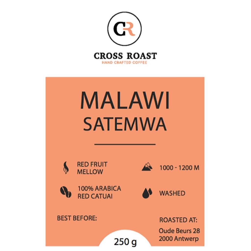 Malawi - Satemwa