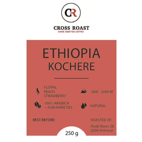 Ethiopia - Kochere