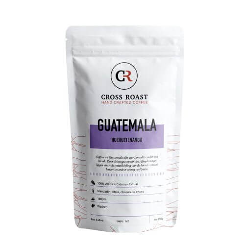 Guatemala - Huehuetenango