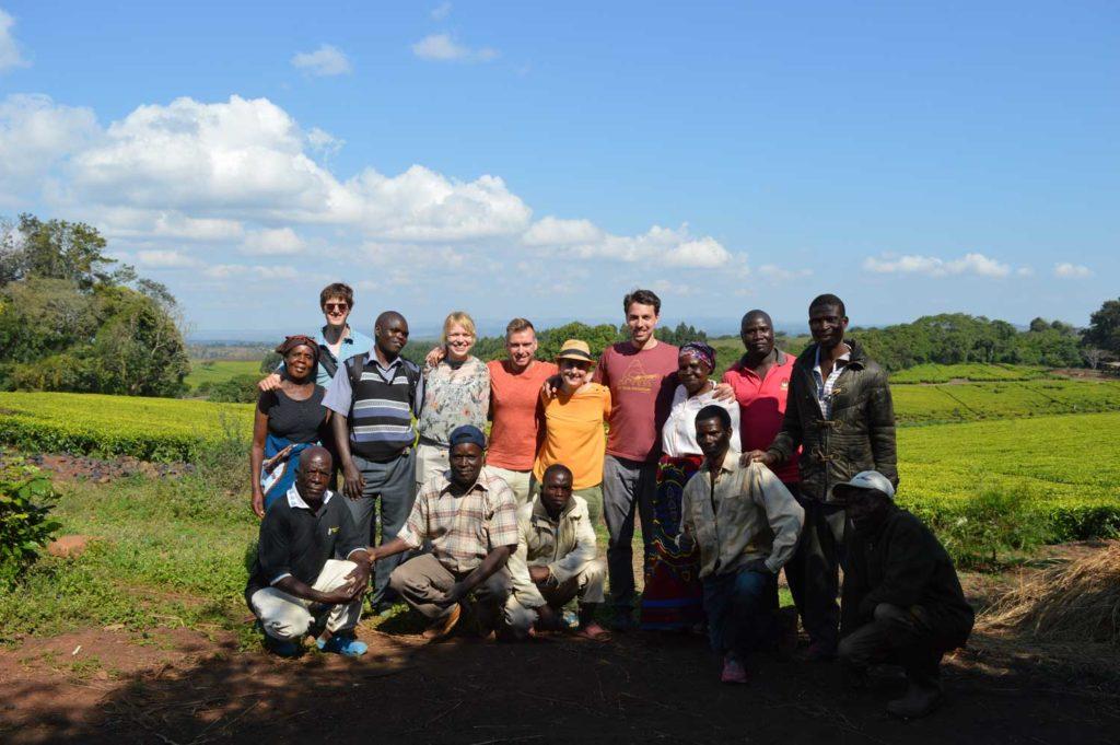 Cross Roast Malawi Reis