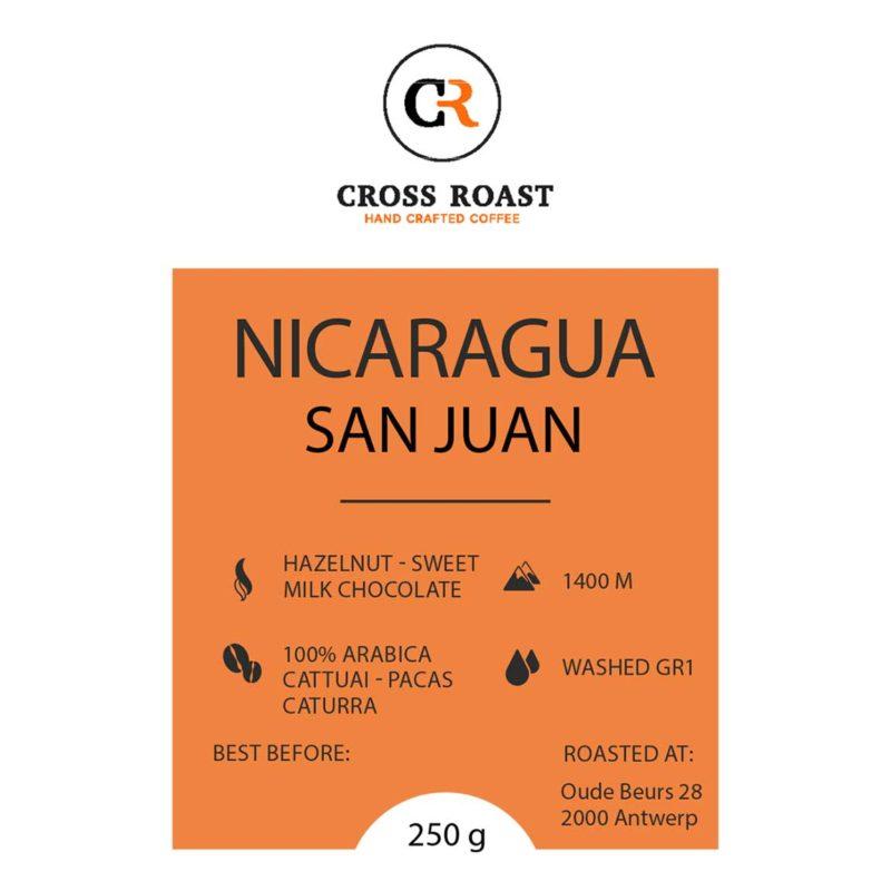 Nicaragua San Juan