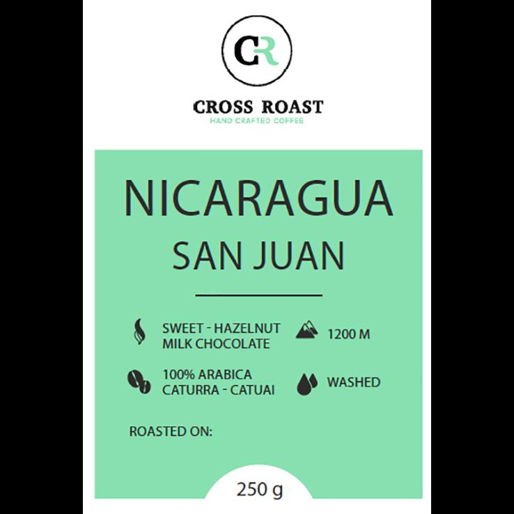 nicaragua koffiebonen koffie van de maand