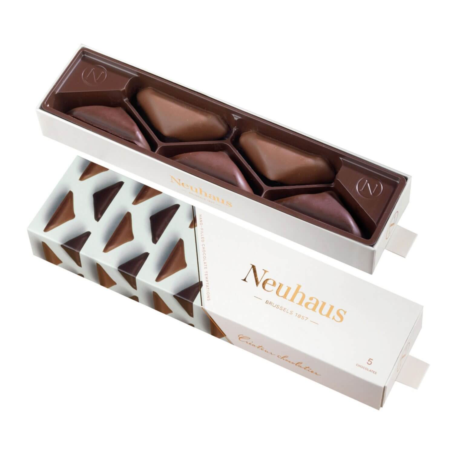 Neuhaus Impulse irresistibles-Twee