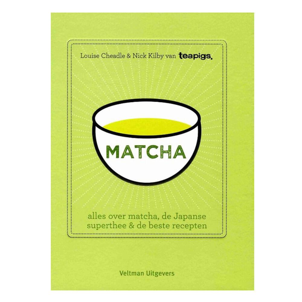 Matcha boek