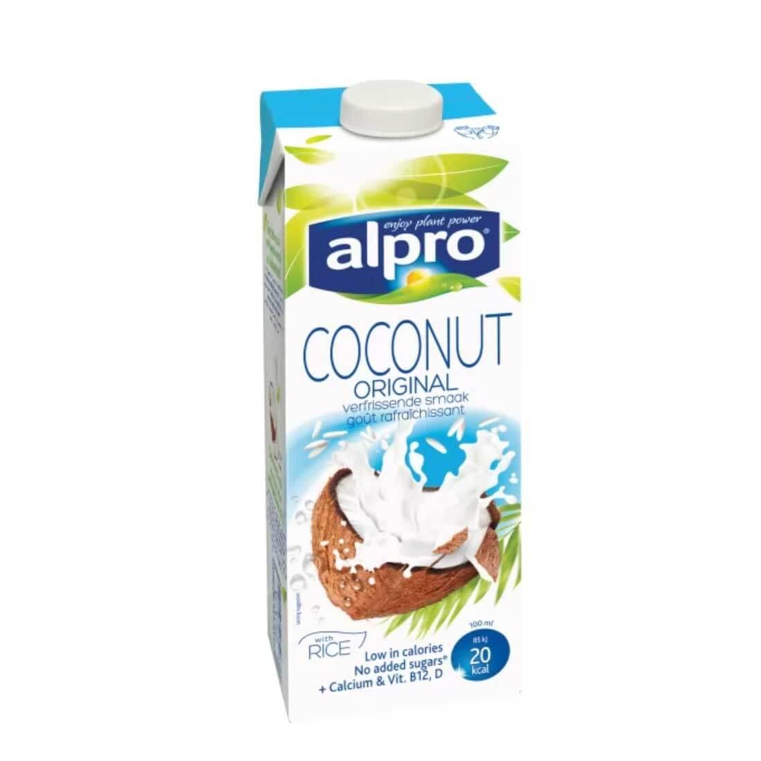 Alpro - Kokosmelk - 1 l