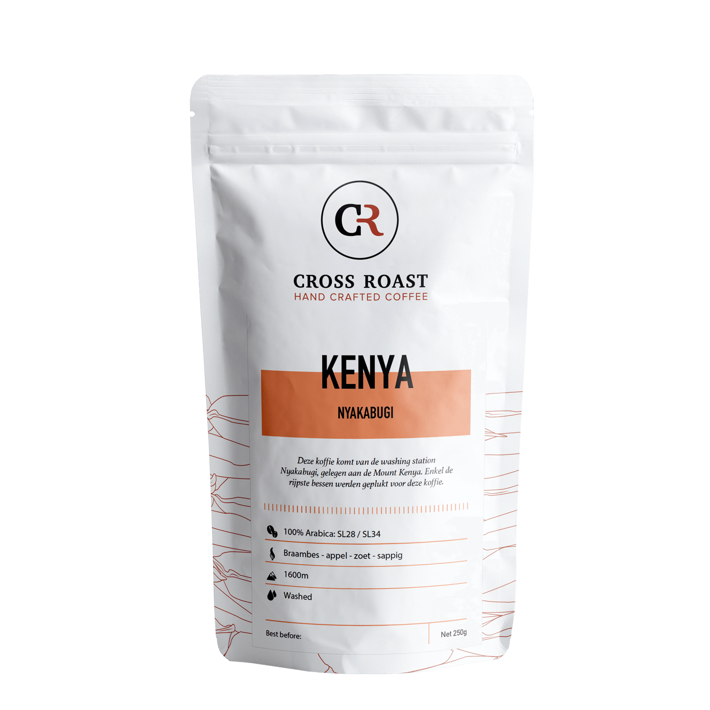 Kenya Nyakabugi