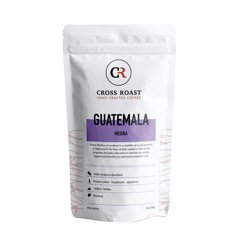 Guatemala Medina