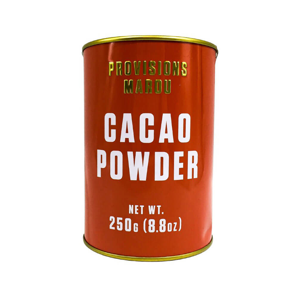Marou Cacao Poeder 250 gr