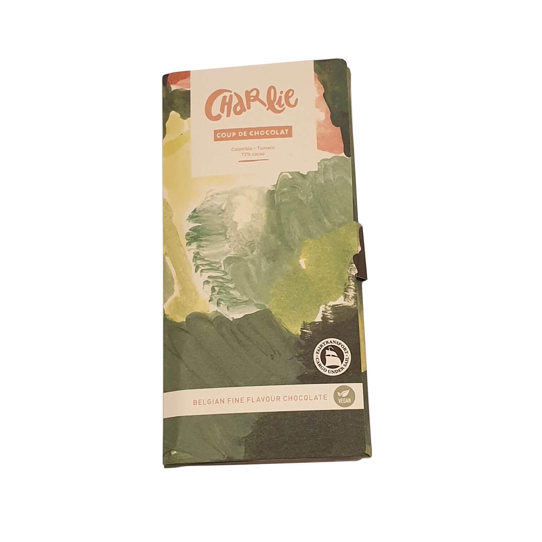 Coup de Chocolat Charlie
