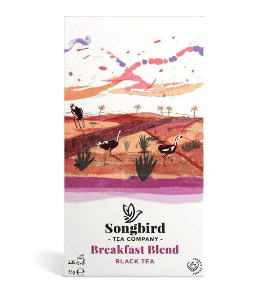 Songbird Thee