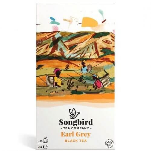 Songbird - Earl Grey Tea