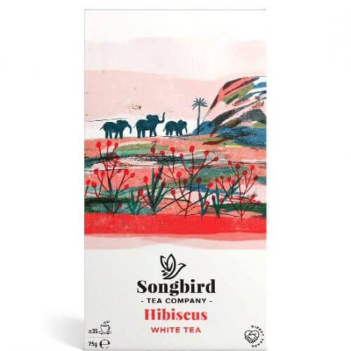 Songbird - Hibiscus