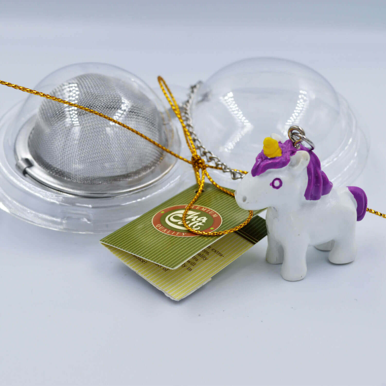 Tea Ball - Pennie