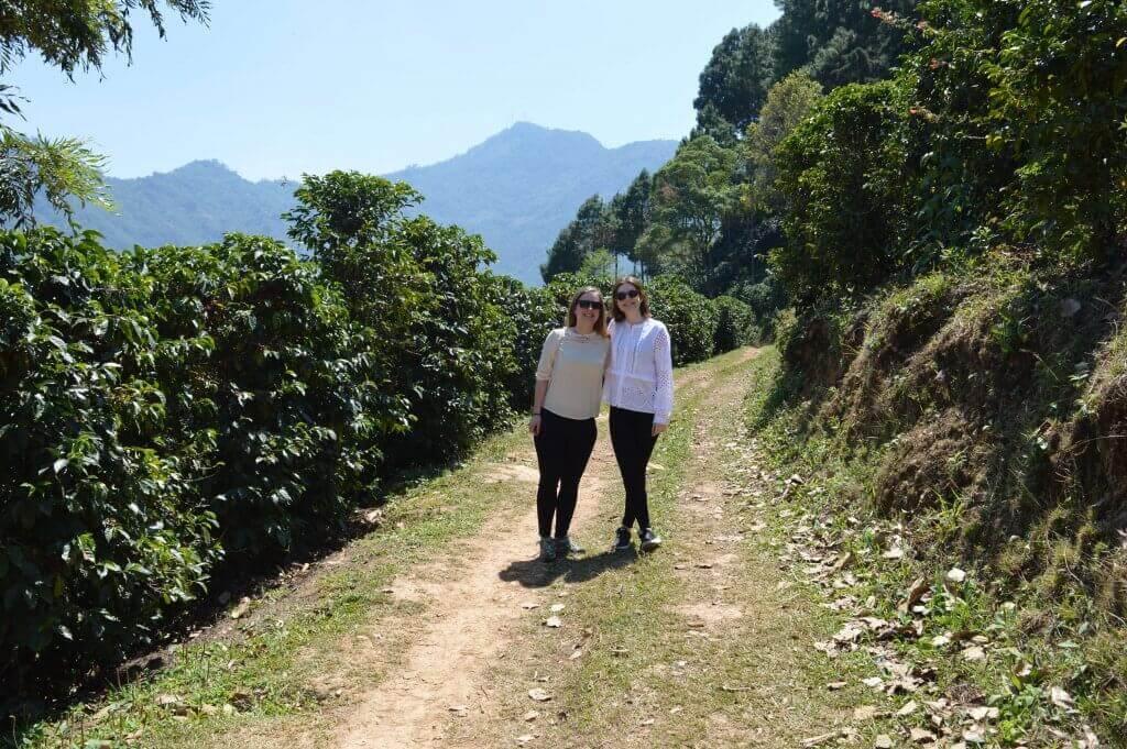 Origin Trip: Guatemala