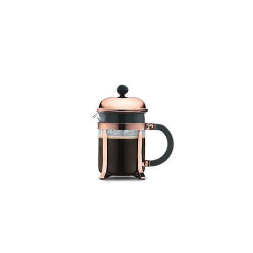 Bodum – Cafetière – Chambord – Copper – 0,5 l