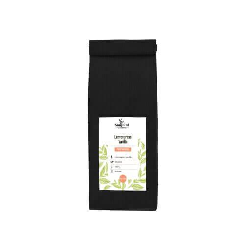 Kruiden infusie - lemongrass - 100 gr