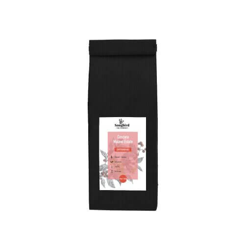 Kruiden infusie - Satemwa - Cascara - 100 gr