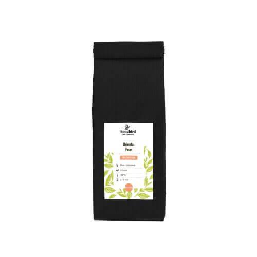 Fruit infusie - Winter Pear / Oriente Birnte - 100 gr
