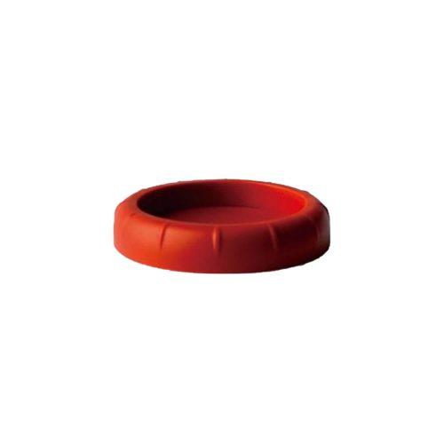 Cafelat - Tamper seat -  Red