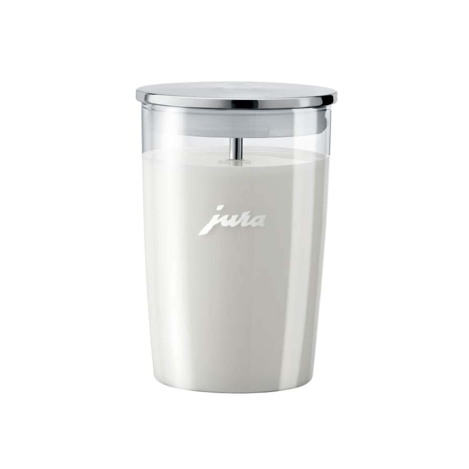 Jura - Milk container - Glass