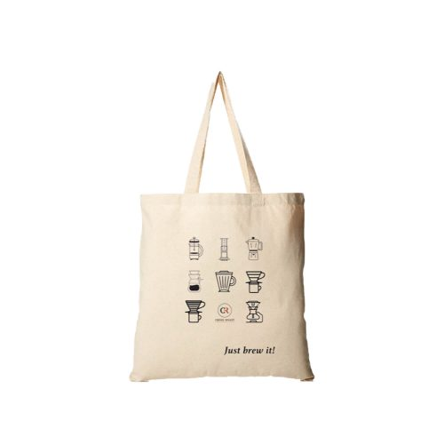 Cross Roast - Totebag - 340g - Filter
