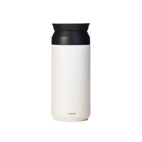 Kinto - Travel Tumbler White - 350 ml