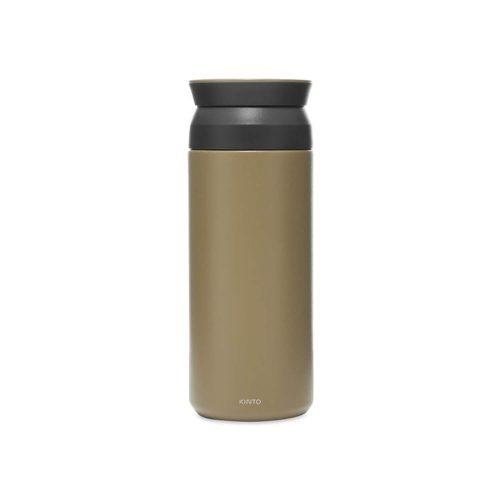 Kinto - Travel Tumbler Khaki - 350 ml