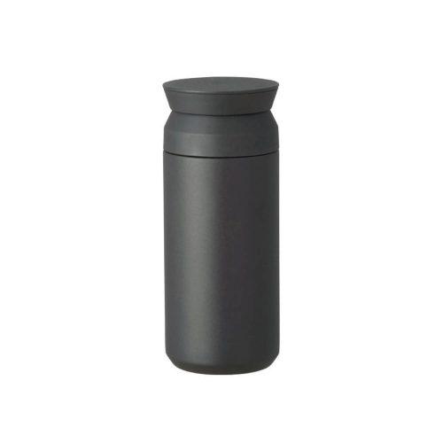 Kinto – Travel Tumbler Black – 350 ml