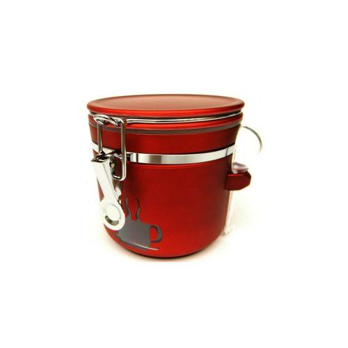 Cha Cult – Plastic Container Antonio – Red – 320 gr