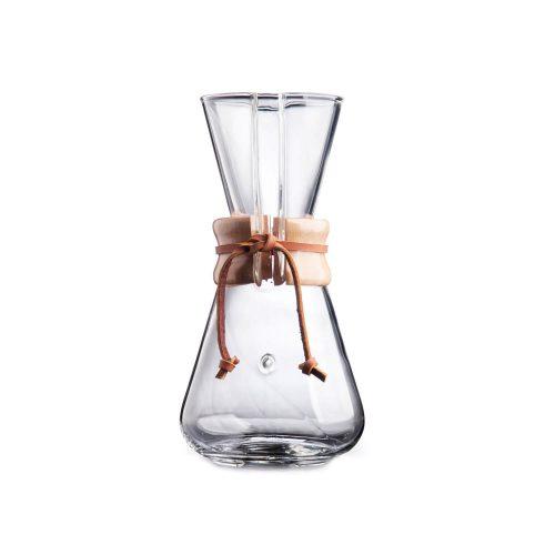 Chemex - Classic - 3 Cups