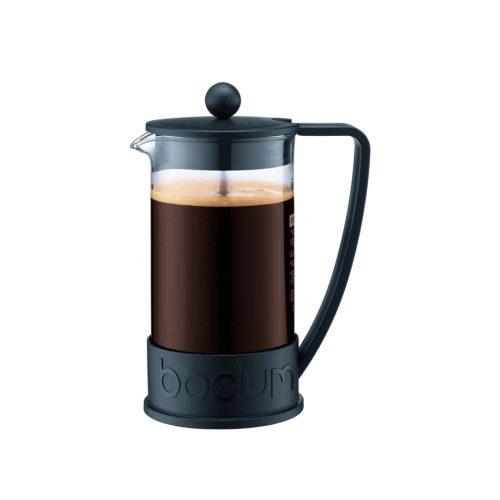 Bodum – Cafetière – Brazil – Black – 1 l