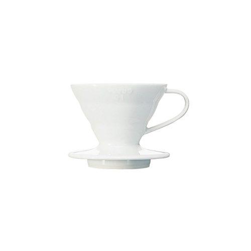 Hario - Dripper V60 - 01 - Ceramic white