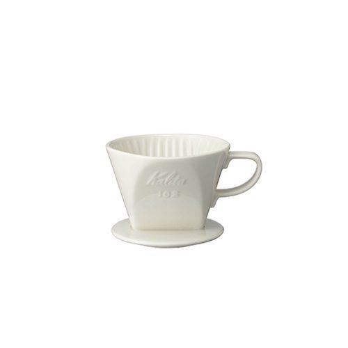 Kalita - Wave Dripper 185 - Ceramic